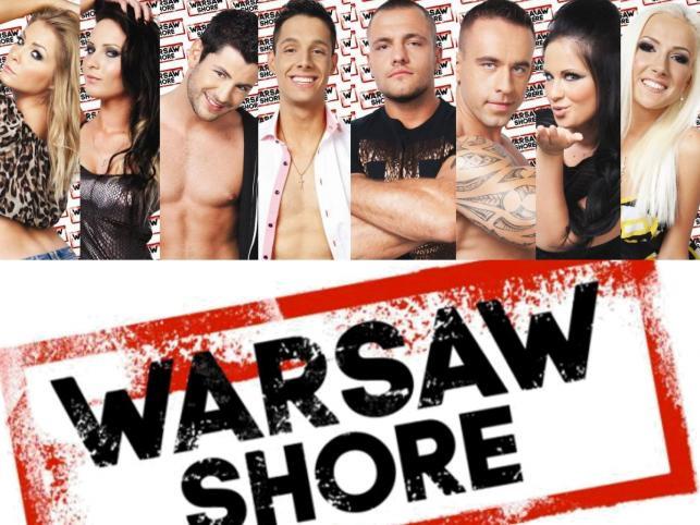 Warsaw W(S)hore