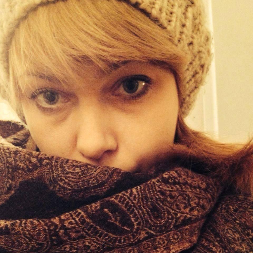 Tworzę Kulturę #1: Marta Wielecka