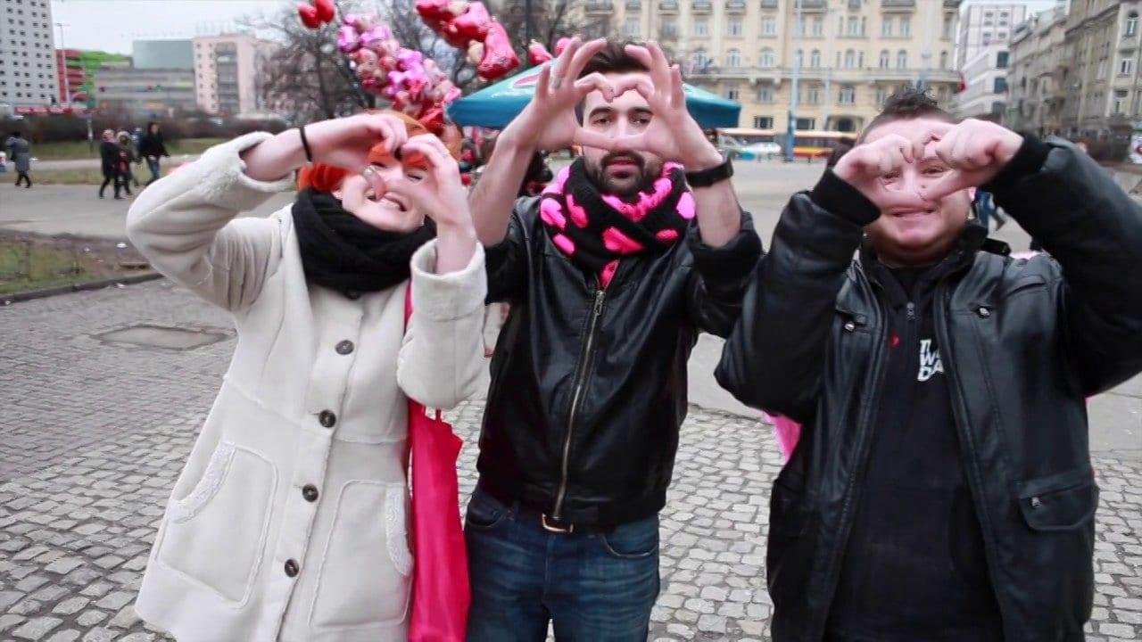 Kulturalne Walentynki