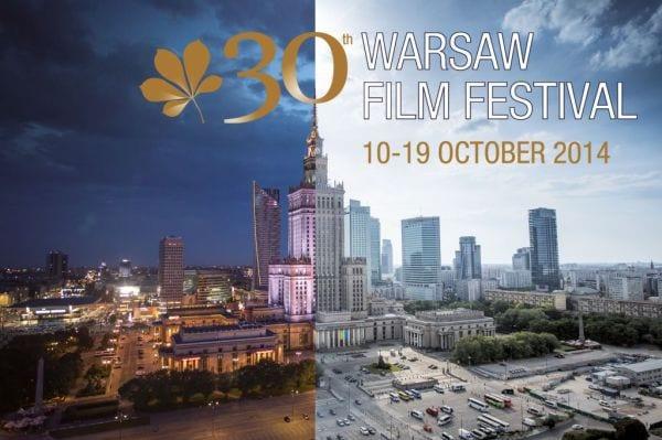 Warsaw Film Festival 30