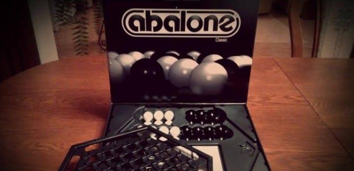 Gramy #7: Abalone Classic