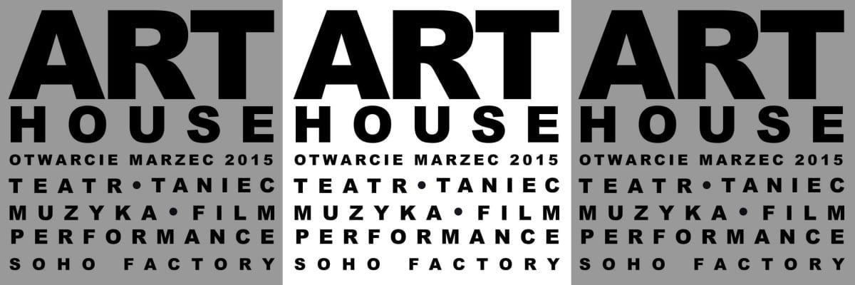Art-House #1: Wywiad z Michałem Żurawskim