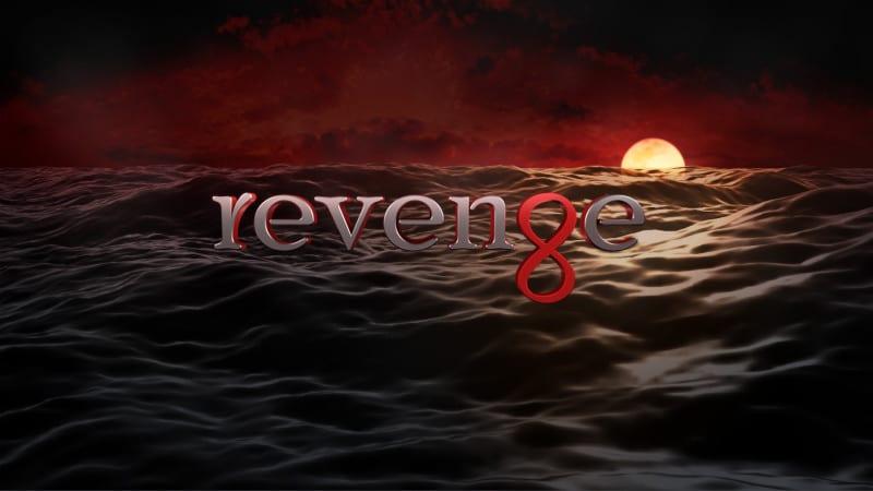 Revenge – serial (prawie) doskonały