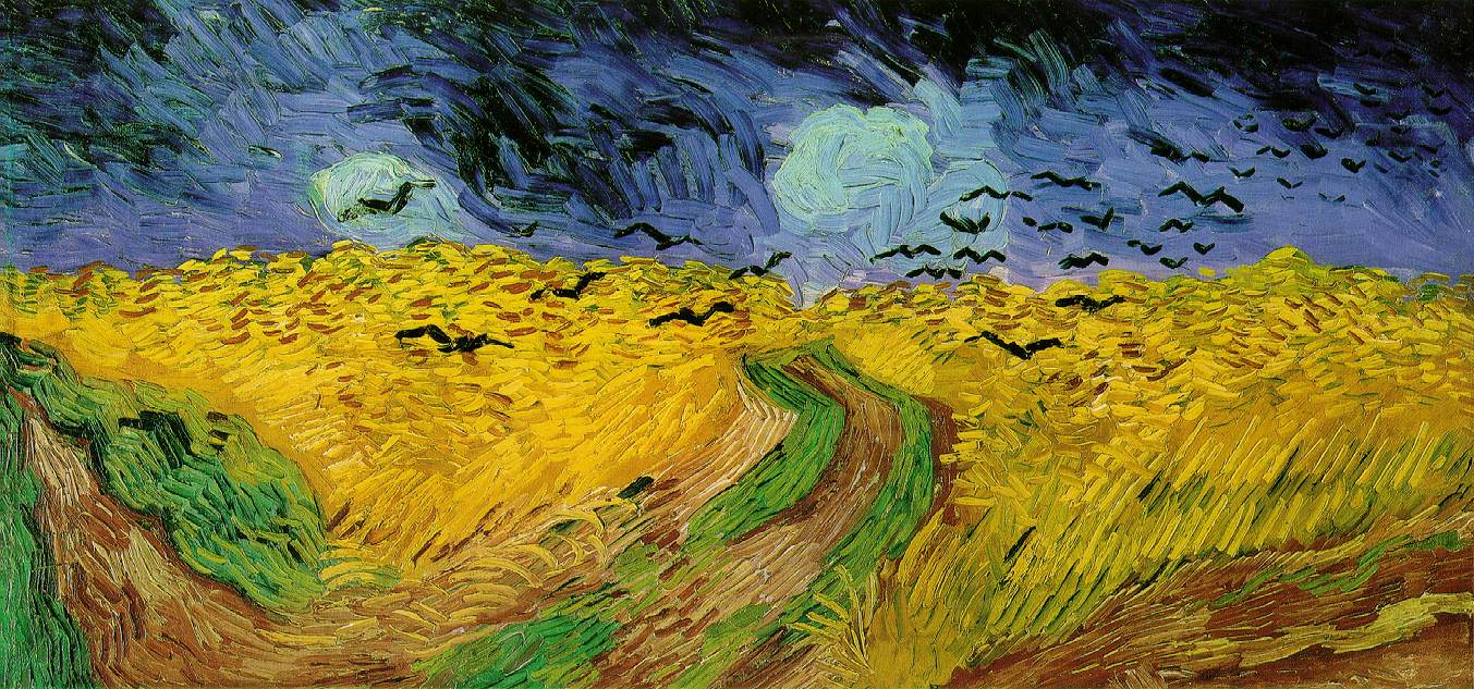 Van Gogh. Alive – słów kilka!