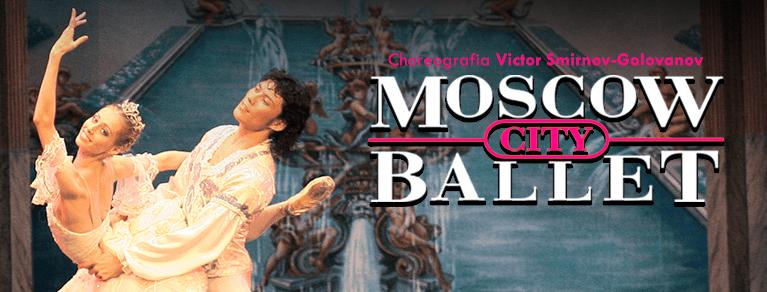Moscow City Ballet wPolsce! – informacja prasowa