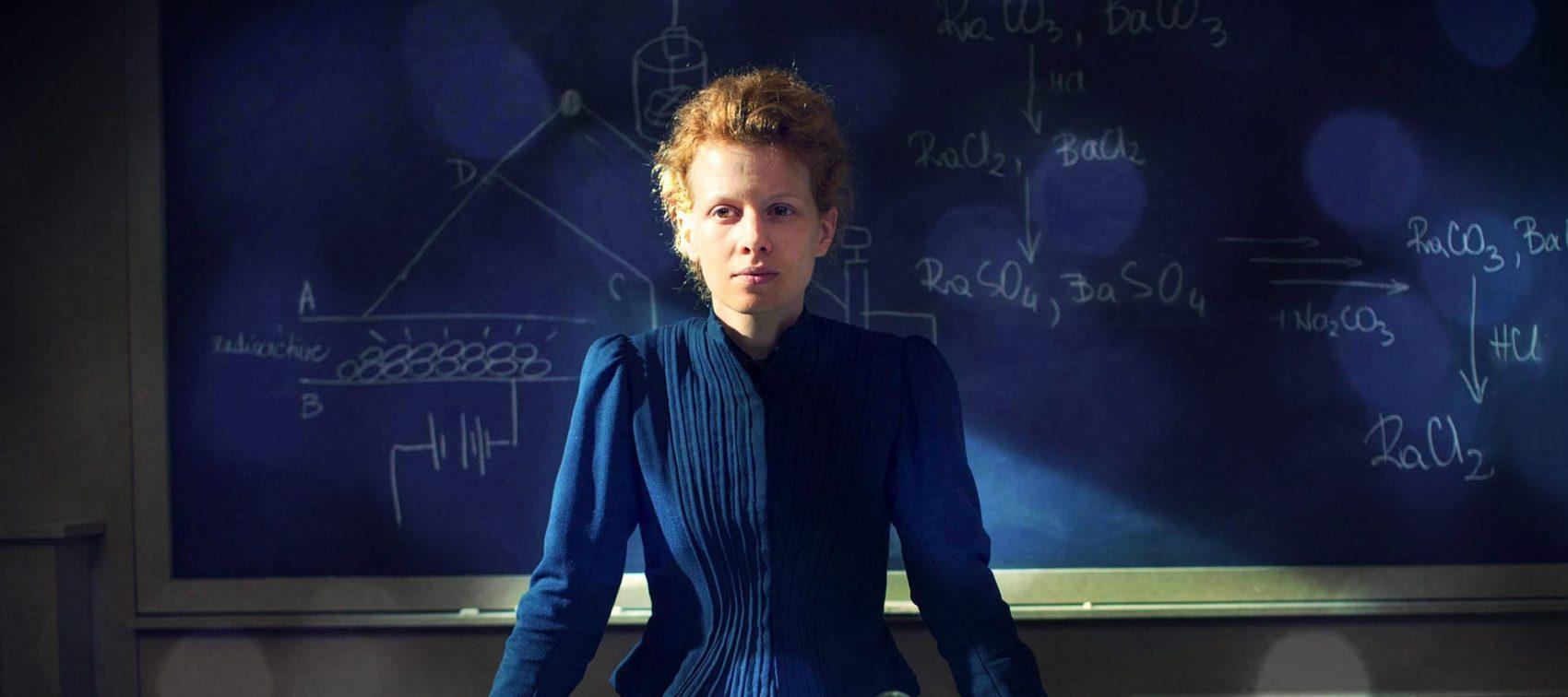 Maria Skłodowska-Curie – recenzja