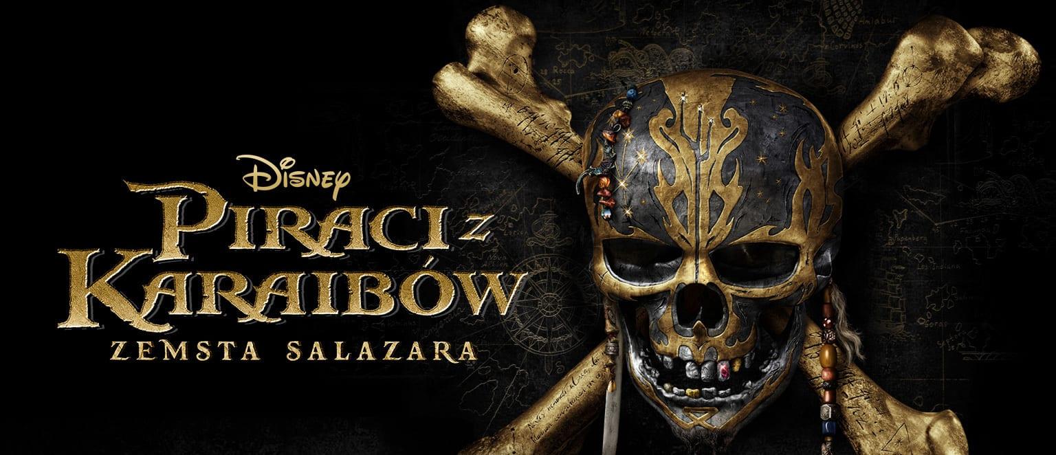 Piraci zKaraibów: Zemsta Salazara – minirecenzja