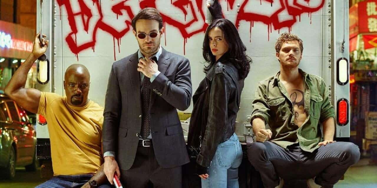 The Defenders – moja opinia o serialu