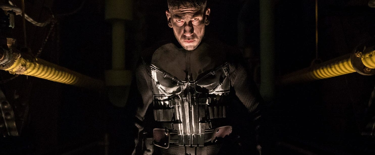The Punisher – recenzja