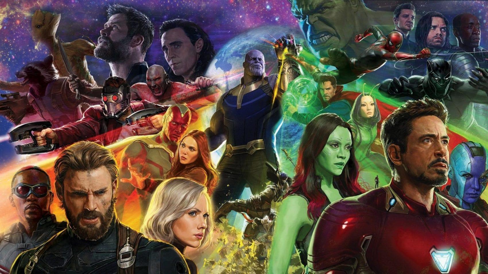 Avengers: Wojna bez granic – recenzja (bez spoilerów)