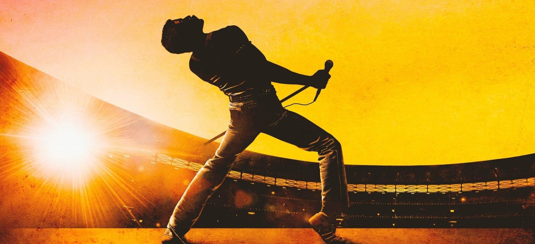 Wszystkie kolory muzyki – recenzja filmu Bohemian Rhapsody