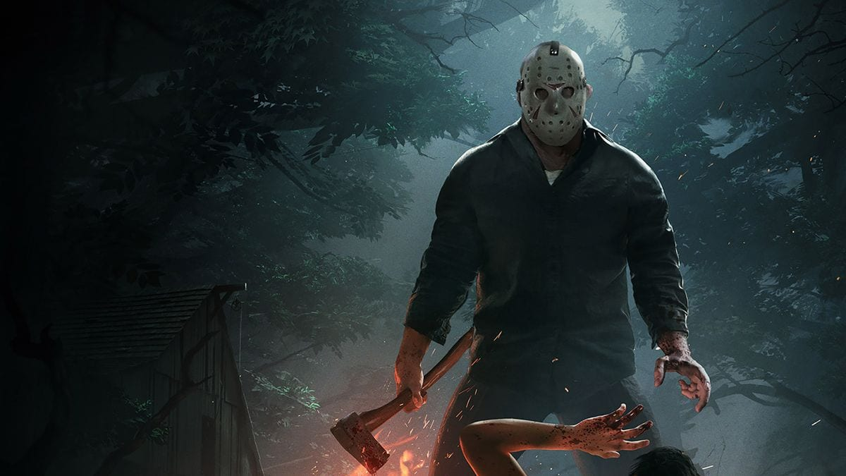 Okiem Geeka #13: Friday the 13th: The Game