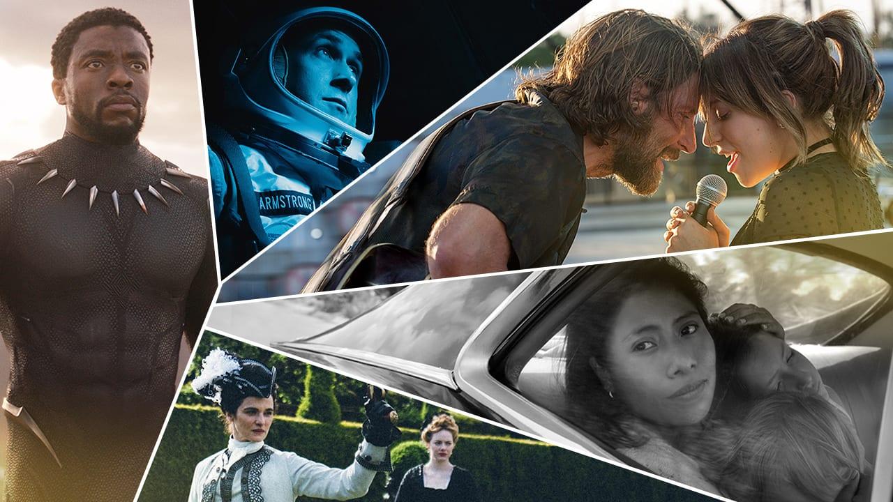 Oscary 2019 – pełna lista nominacji (w tym dla Zimnej Wojny)!