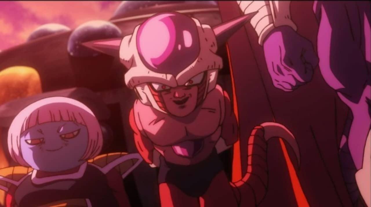 Nadciąga Legendarny Super Saiyan! – recenzja filmu Dragon Ball Super: Brolly