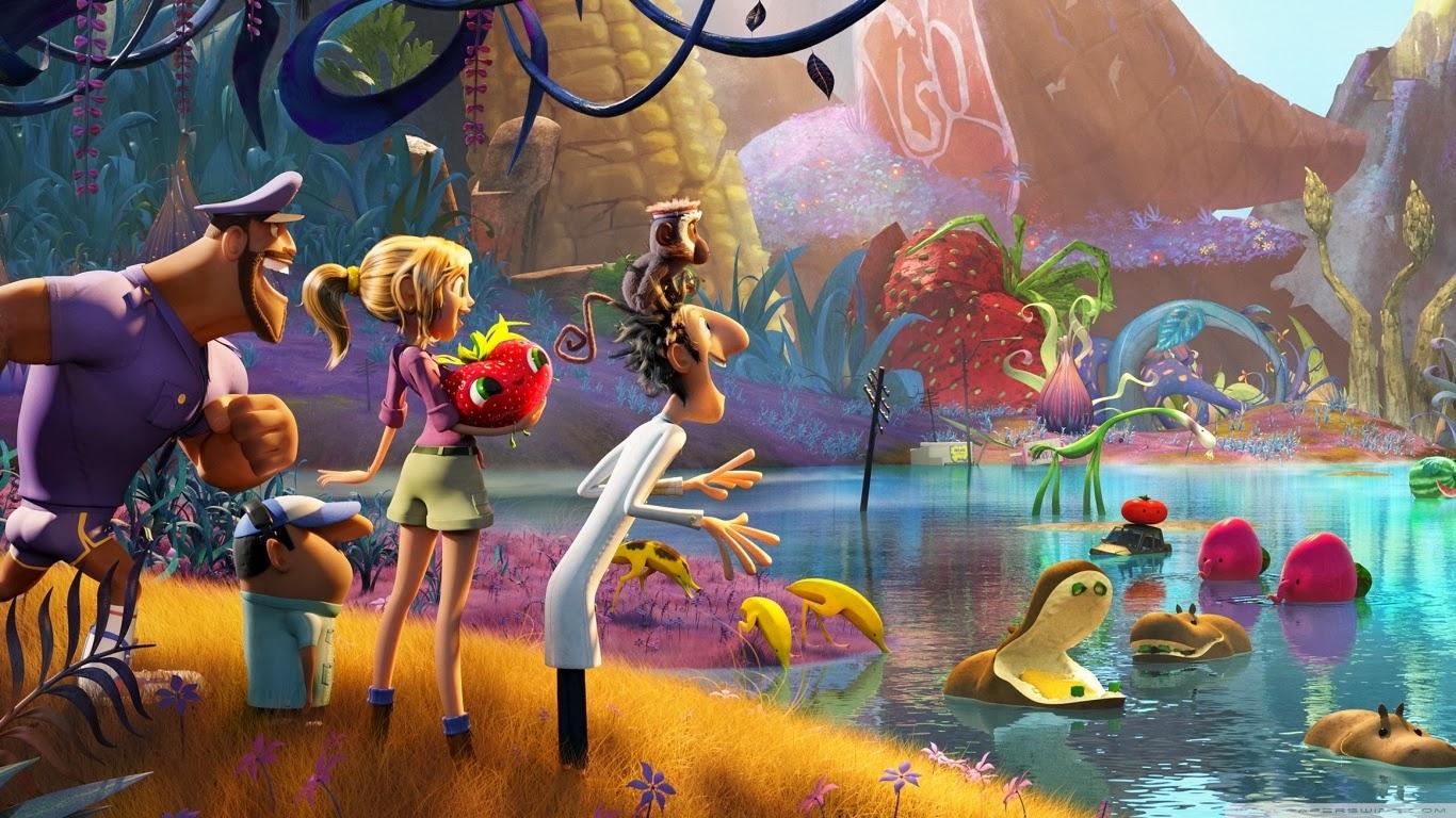 TOP 10 najlepszych filmów animowanych dla dzieci imłodzieży