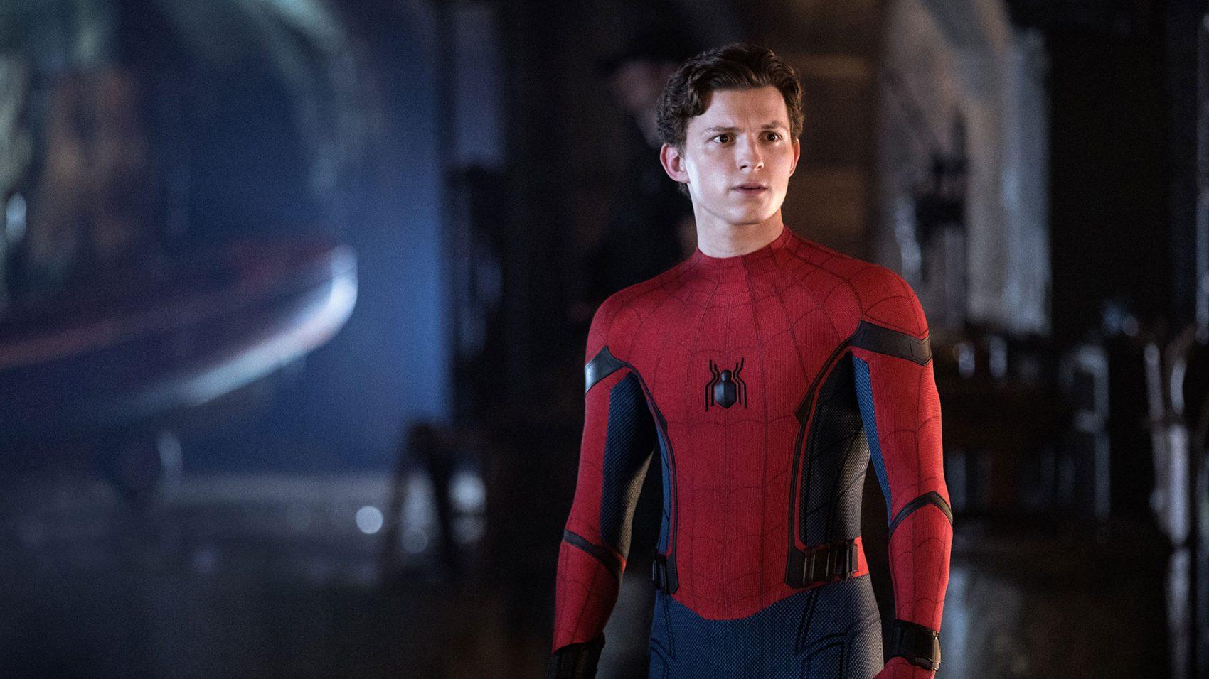 Aktualnie w kinie #234: Spider-Man: Daleko od domu