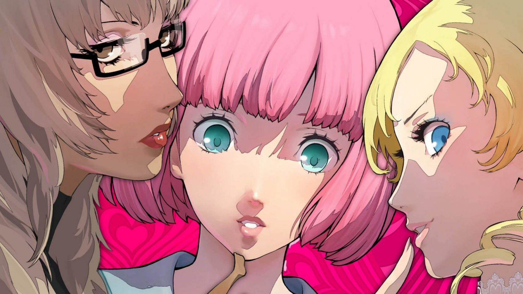 Okiem Geeka #20: Catherine: Full Body