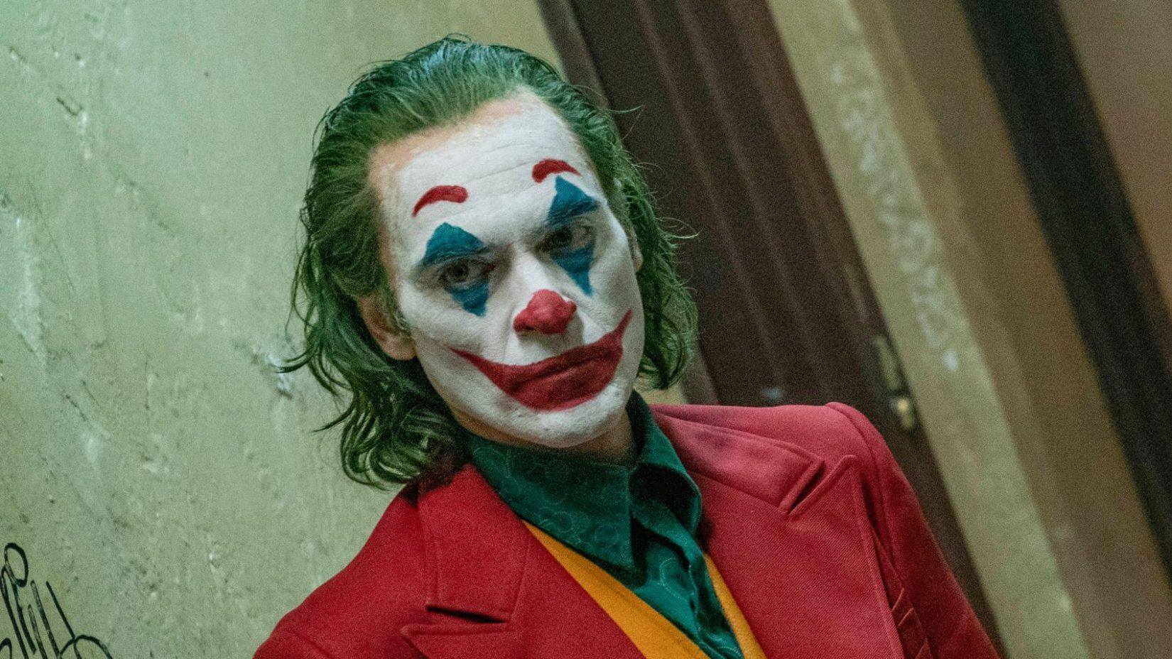 Joker – recenzja (bezspoilerów)