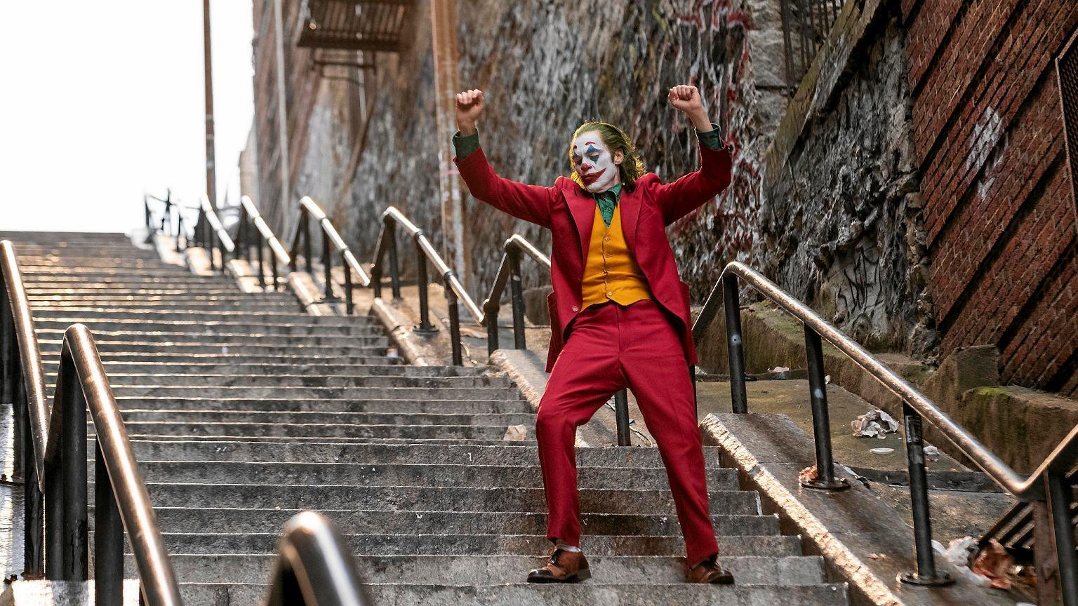 Aktualnie wkinie #242: Joker