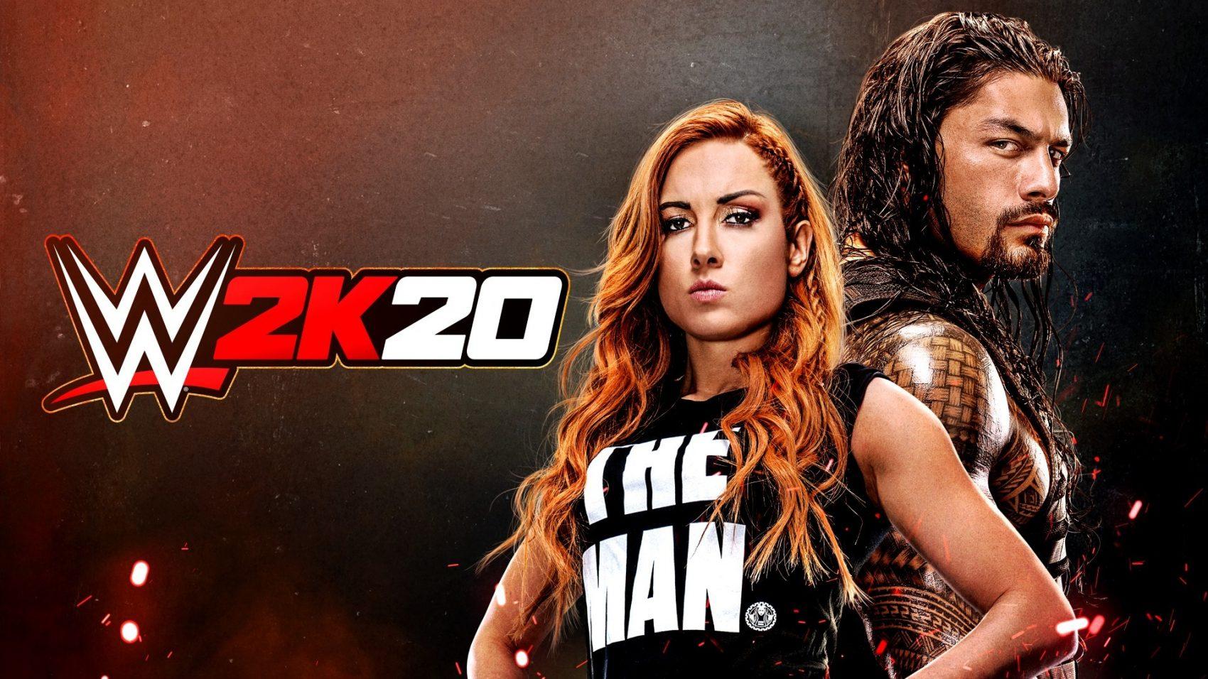 Okiem Geeka #25: WWE2K20
