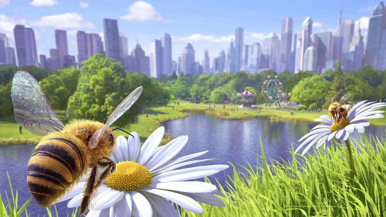 Okiem Geeka #26: Bee Simulator