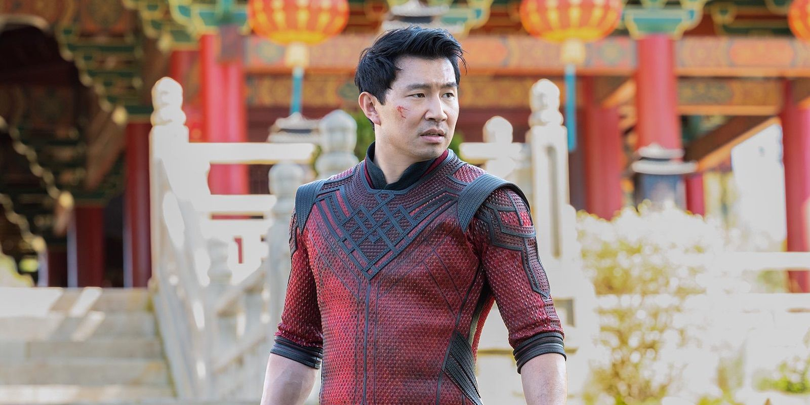 Shang-Chi ilegenda dziesięciu pierścieni – recenzja